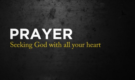 Prayer Without Hope