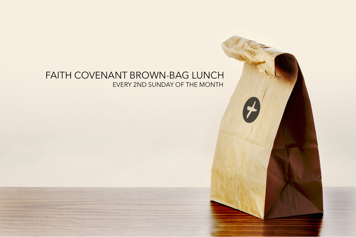 FCC BROWN BAG LUNCH